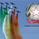 """Aniversarios de la República Italiana y de la ley """"La Plata Capital del Inmigrante Italiano"""""""