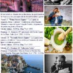 Agosto: Mes de la Cultura Lígure – La Plata 2018