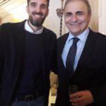 El Círculo Lígure de La Plata festejó en el Embajada Italiana la Fiesta de la República