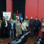 Proyección de Documental sobre la Liguria en el Mes de la Cultura Lígure La Plata 2019