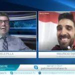 Il presidente Mauricio Tarsitano intervistato da Patrimonio Italiano TV