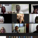 Encuentro virtual de Asociaciones lígures de la Argentina